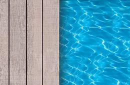 Choisir l'emplacement Feng Shui de votre piscine...