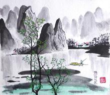 Feng Shui traditionnel, un art taoïste