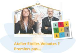 Programme Atelier 5 - Etoiles Volantes 1ers pas...